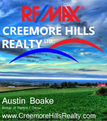 Creemore REMax
