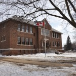 Community opts to stick with existing school name