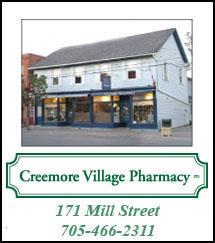 Creemore IDA