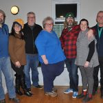 Duntoon Hall hosts trivia night for Mandy Bridson