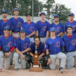 Mansfield Cubs win first junior title