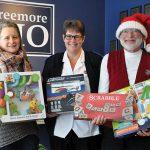 Charities meeting community need this Christmas