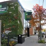 TD bank land deal closes