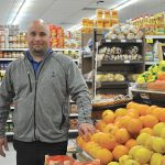 Grocer appreciated for community support, generosity