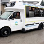 Gas tax windfall results in Creemore bus pitch