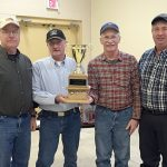 Chesley wins Cattleman's Bonspiel