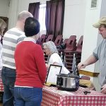 Mulmur hosts second annual Chili Cook-off