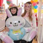 Easter Bunny comes to Creemore March 31