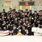 Siskins beat Hornets, move on to provincials