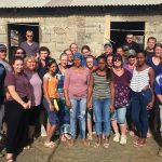 Church engages youth in annual DR mission