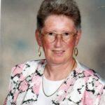 Lawson, Dorothy Marie