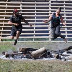 Spartan races attract thousands to area