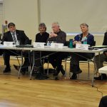 Election candidates state their differences at CARA Q&A