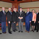 Measures sworn in as Clearview mayor