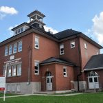 Creemore school annex sold
