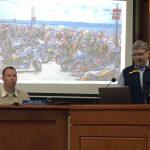 Incomplete application delays Roxodus rezoning