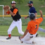 West downs east in NDBL all-star