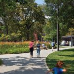 Public meetings set for Village Green designs