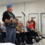 Climate concerns raised at Stayner Q&A