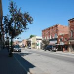 Stayner BIA explored