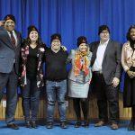 Liberal leader candidates agree, focus on rebuilding