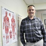 Chiropractor is first stop for new back pain clinics