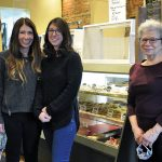 Mother-daughter baking team take over Affairs