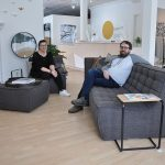 Retail business expands, in store and online