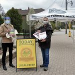Creemore Farmers' market set to open May 22