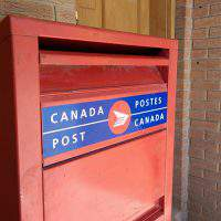 Canada Post issues notice of lockout