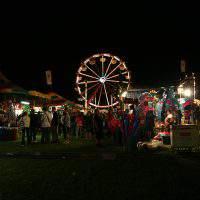 Fall fair at GNE Sept. 23-25