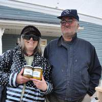 From plot to pot: Creemore Farmers' Market