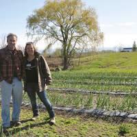 Dunridge Farms new to Creemore Farmers' Market