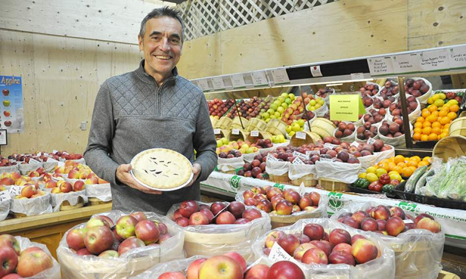 Clearview added to Apple Pie Trail