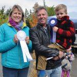 2019 Creemore Apple Pie contest winners