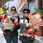 Creemore kicks off festive season with shopping event
