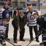 Clearview Canucks hit the ice in new uniforms