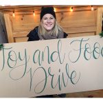 Creemore Echo launches food and toy drive