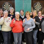 Legion opens for euchre and darts