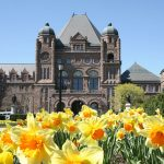 Library hosts virtual tour of Queen's Park