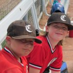Creemore baseball 11U selects off to a strong start